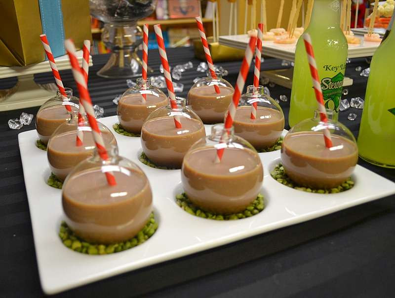 Ladies Christmas Party Ideas  La s Christmas party Christmas Holiday Party Ideas