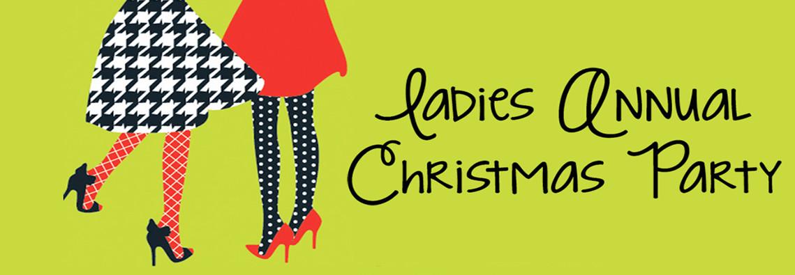 Ladies Christmas Party Ideas  La s Christmas Party Wilmore Free Methodist Church