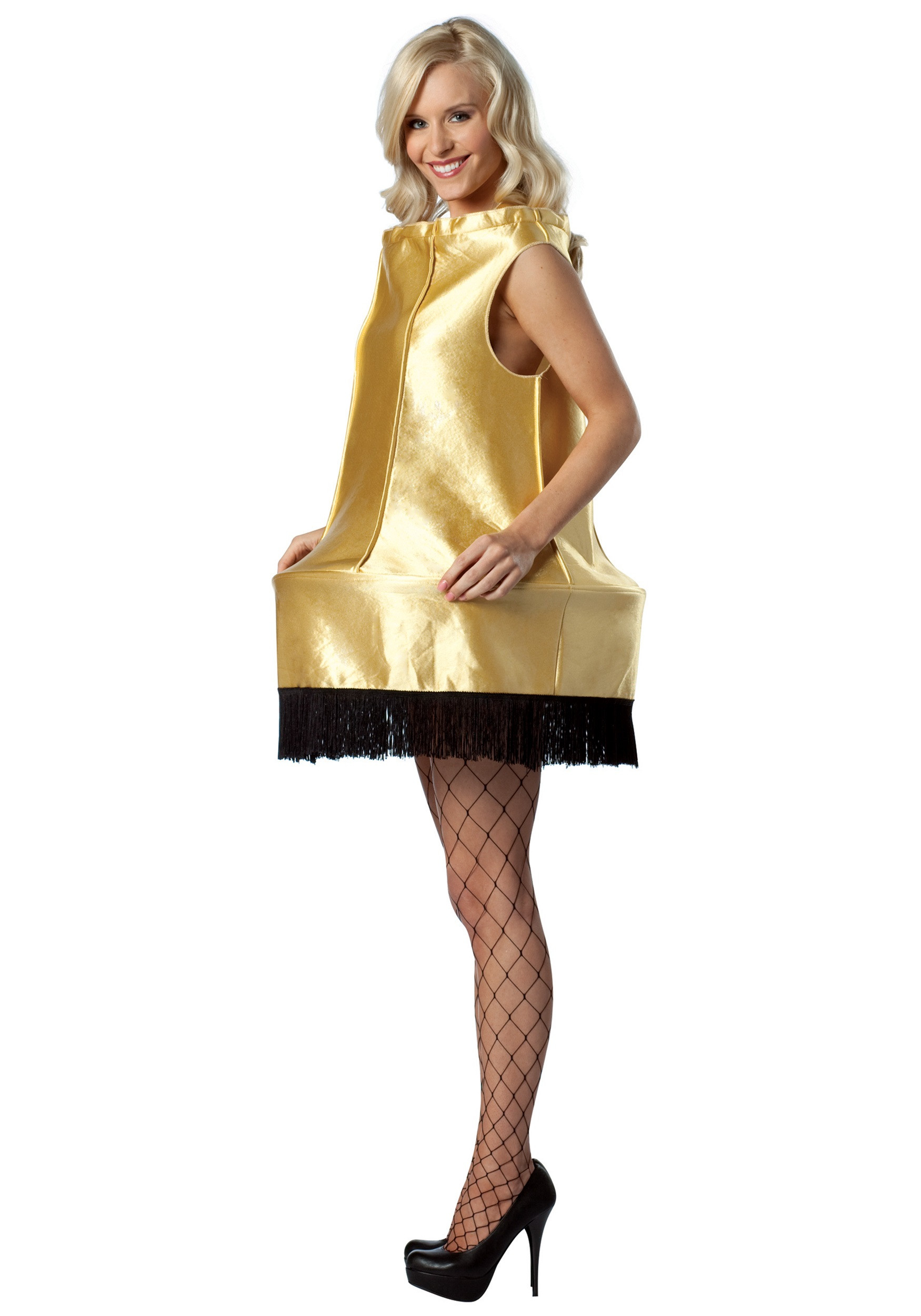 Lamp Halloween Costume  A Christmas Story Leg Lamp Costume