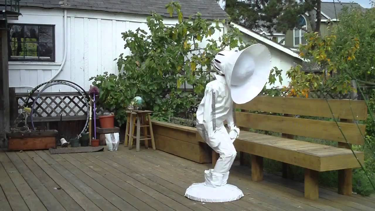 Lamp Halloween Costume  best costume ever Pixar Lamp Costume