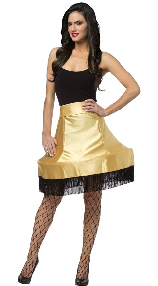 Lamp Halloween Costume  Christmas Story Leg Lamp Costume Skirt Christmas Story