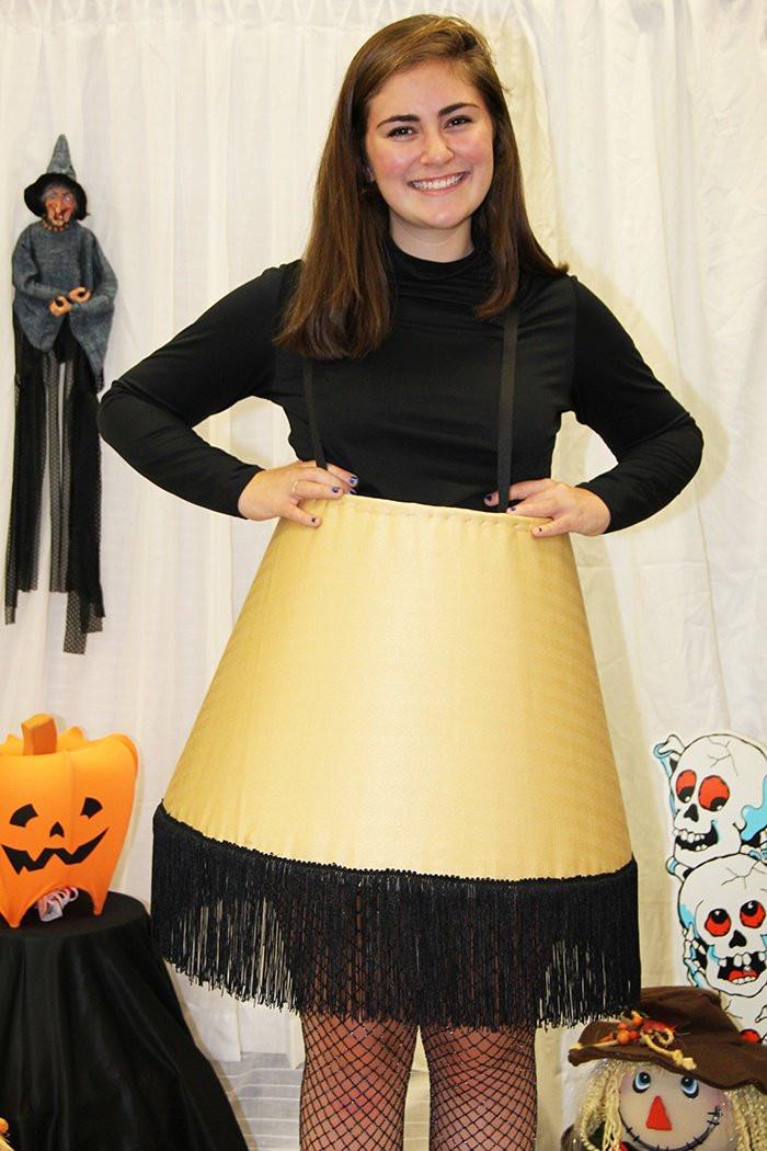 Lamp Shade Halloween Costume  Amazing Costumes 2015