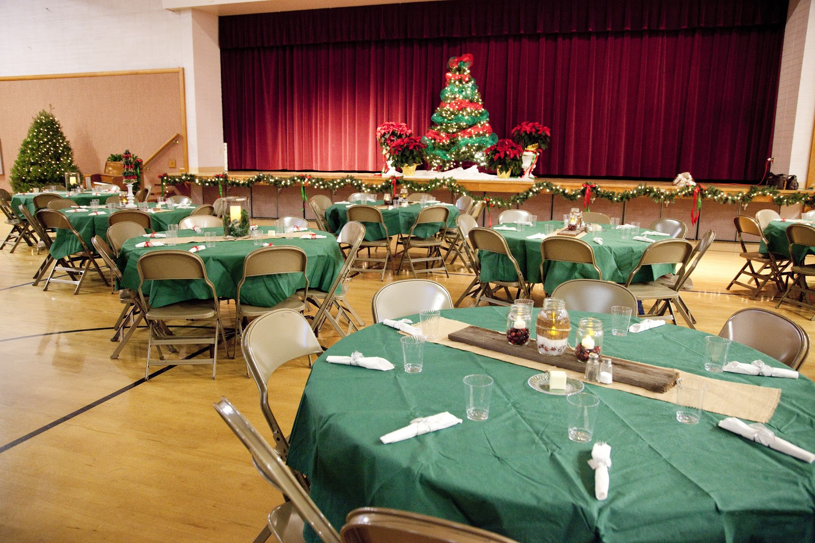 Lds Christmas Party Ideas  The House of Nash Ward Christmas Party