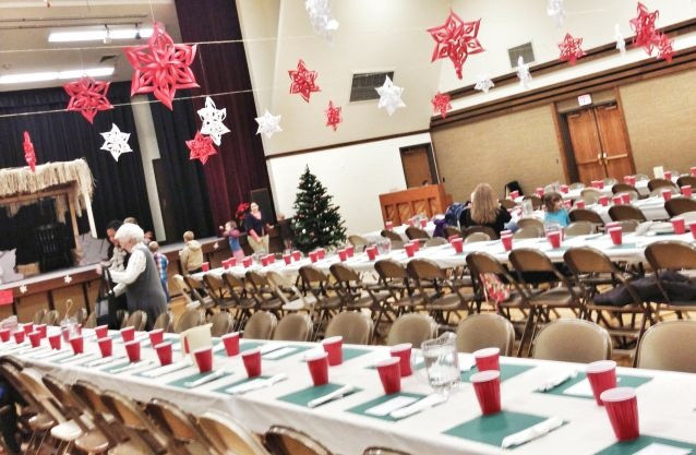Lds Christmas Party Ideas  Pinterest • The world's catalog of ideas