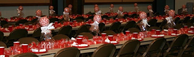Lds Christmas Party Ideas  Ward Christmas Party Ideas