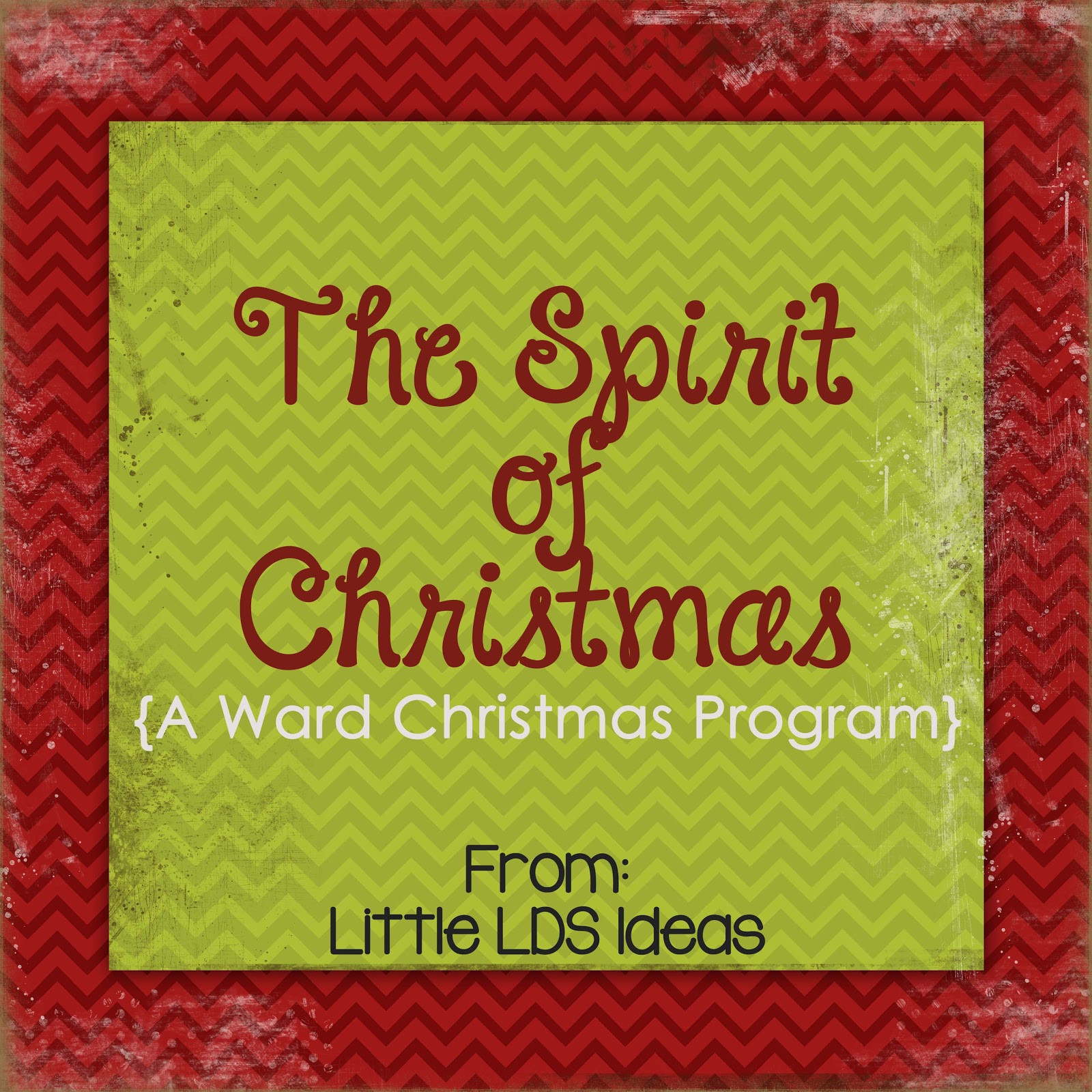 Lds Christmas Party Ideas  Download Lds Christmas Programs free