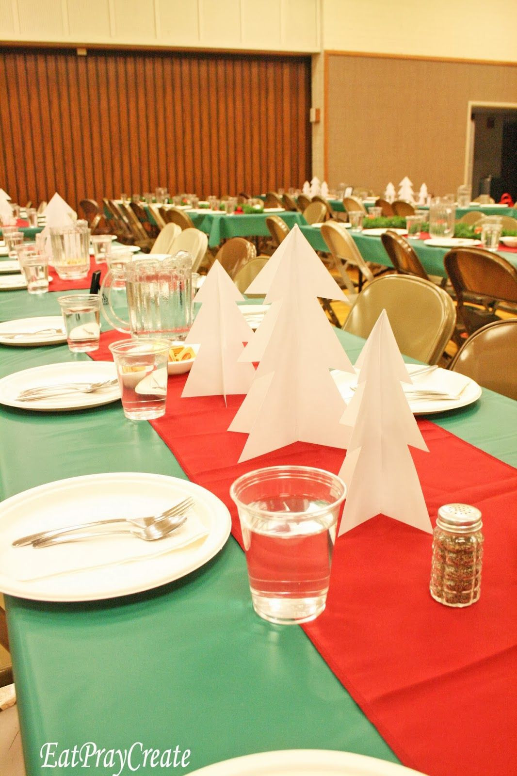 Lds Christmas Party Ideas  Image result for lds ward christmas party ideas
