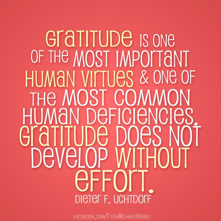 Lds Thanksgiving Quotes  633 best images about Gratitude on Pinterest