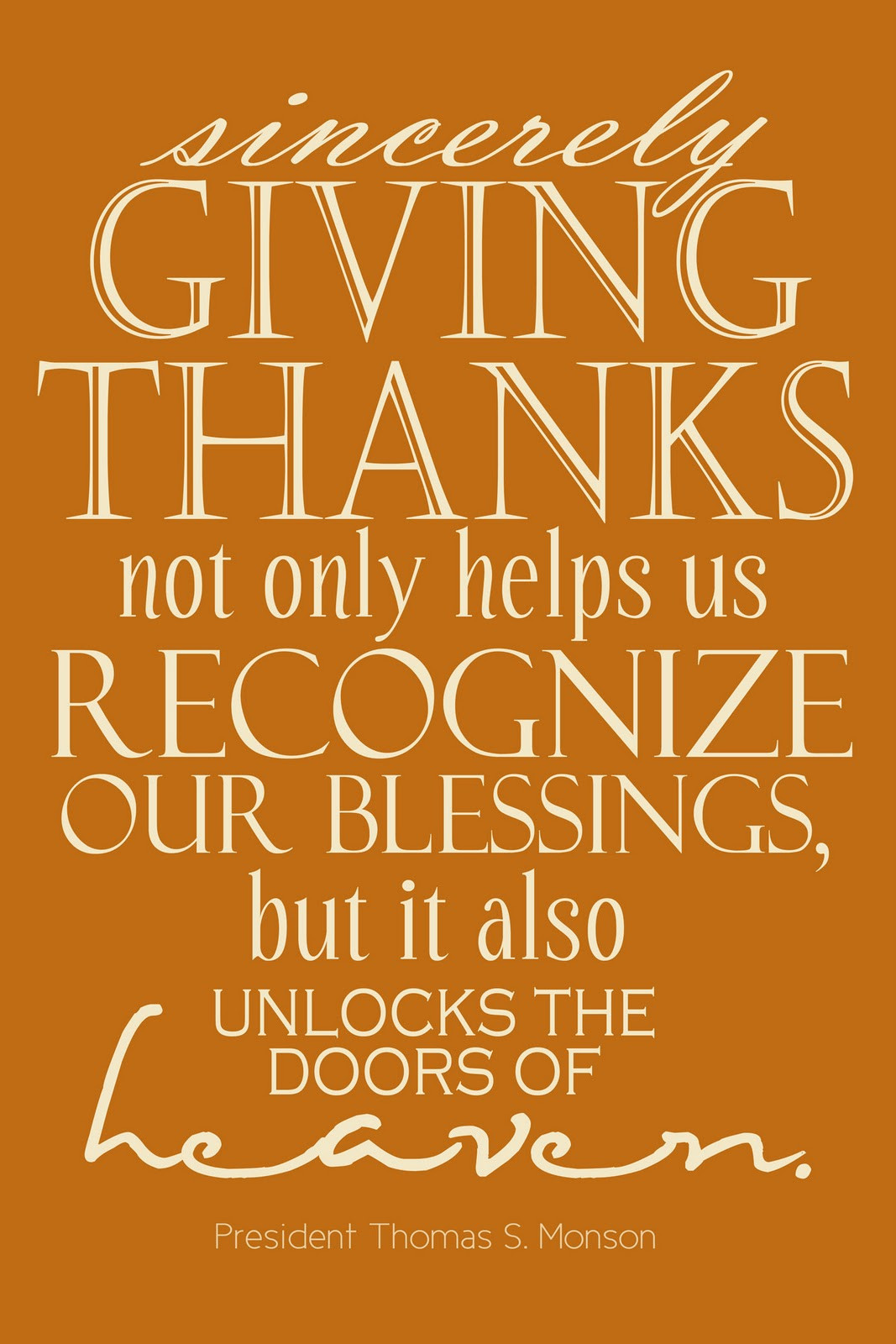 Lds Thanksgiving Quotes  Lds Quotes Thanksgiving QuotesGram