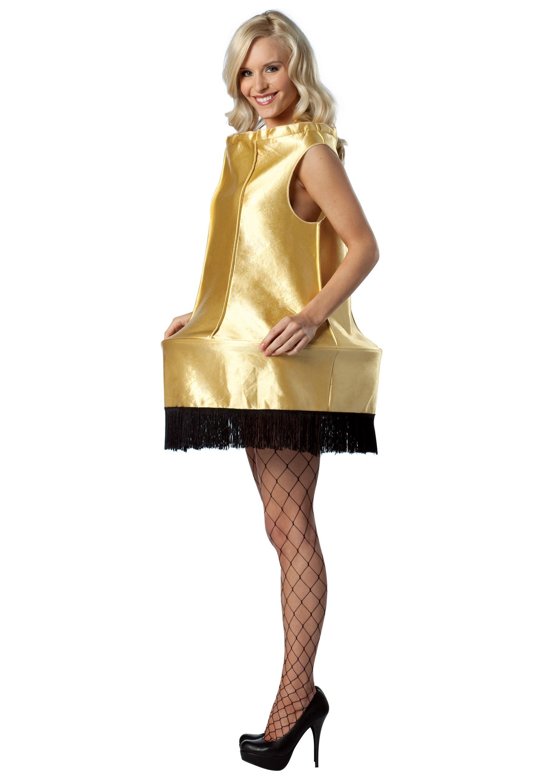 Leg Lamp Halloween Costume  A Christmas Story Leg Lamp Costume