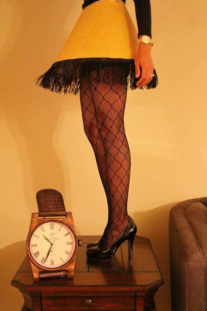 Leg Lamp Halloween Costume  1000 images about Playing Pretend Cosplay Costume