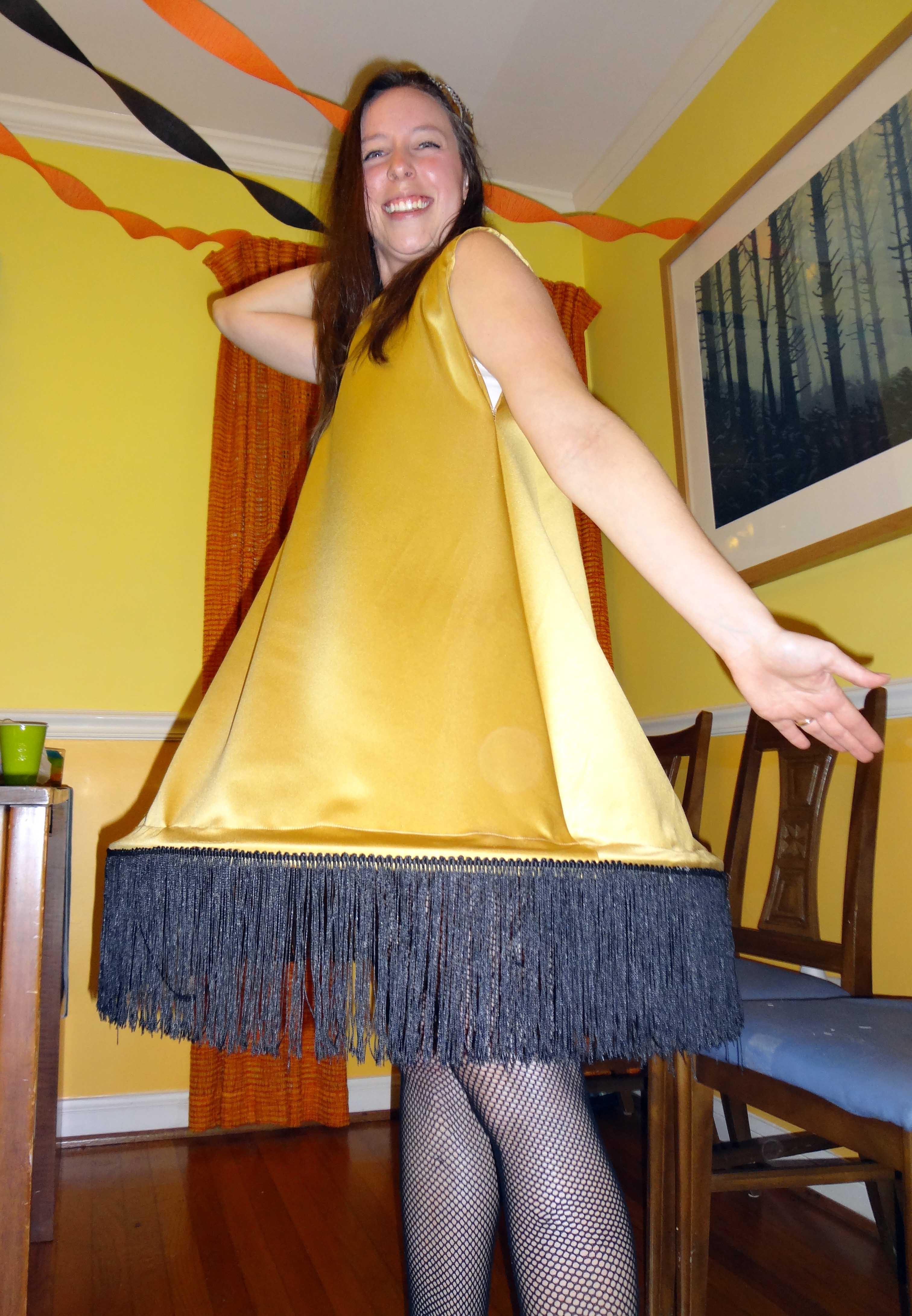 Leg Lamp Halloween Costume  Halloween Costume Party