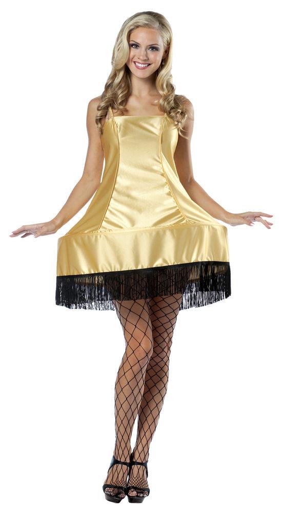 Leg Lamp Halloween Costume  A Christmas Story Movie Leg Lamp Dress Adult Women Costume