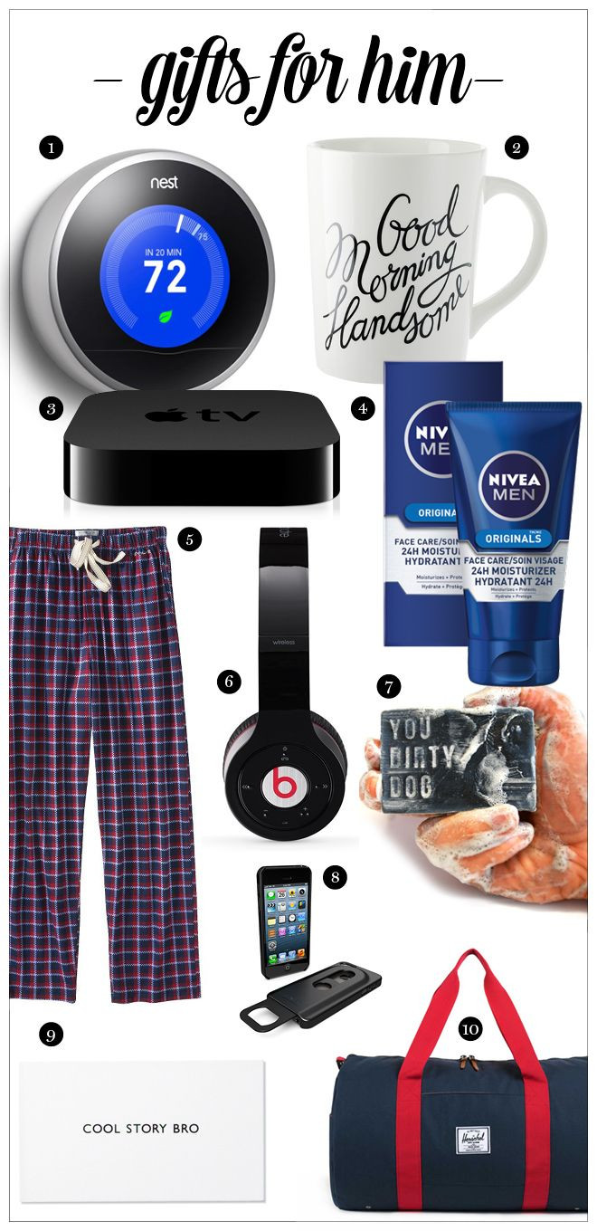 Mens Christmas Gift Ideas  Best 25 Men ts ideas on Pinterest