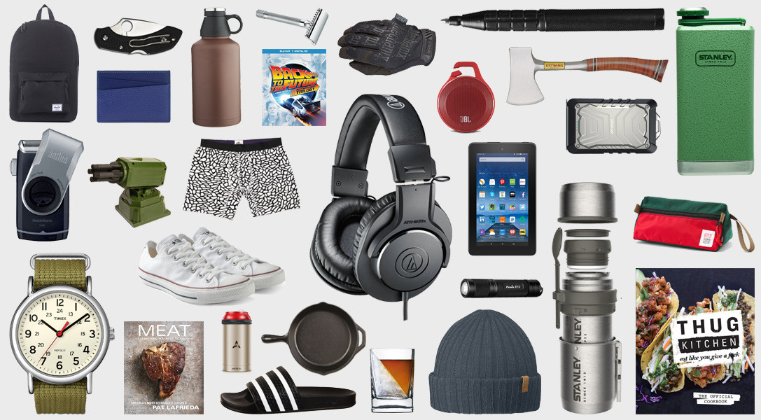 Mens Christmas Gift Ideas  The 50 Best Men s Gifts Under $50