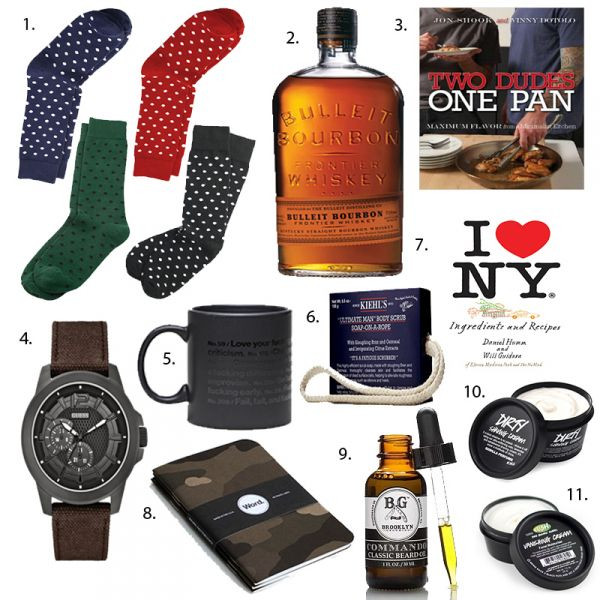 Mens Christmas Gift Ideas  Men's Gift Ideas by The Kentucky Gent