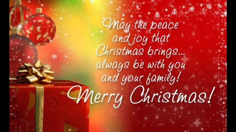 Merry Christmas Quotes  Merry Christmas Quotes