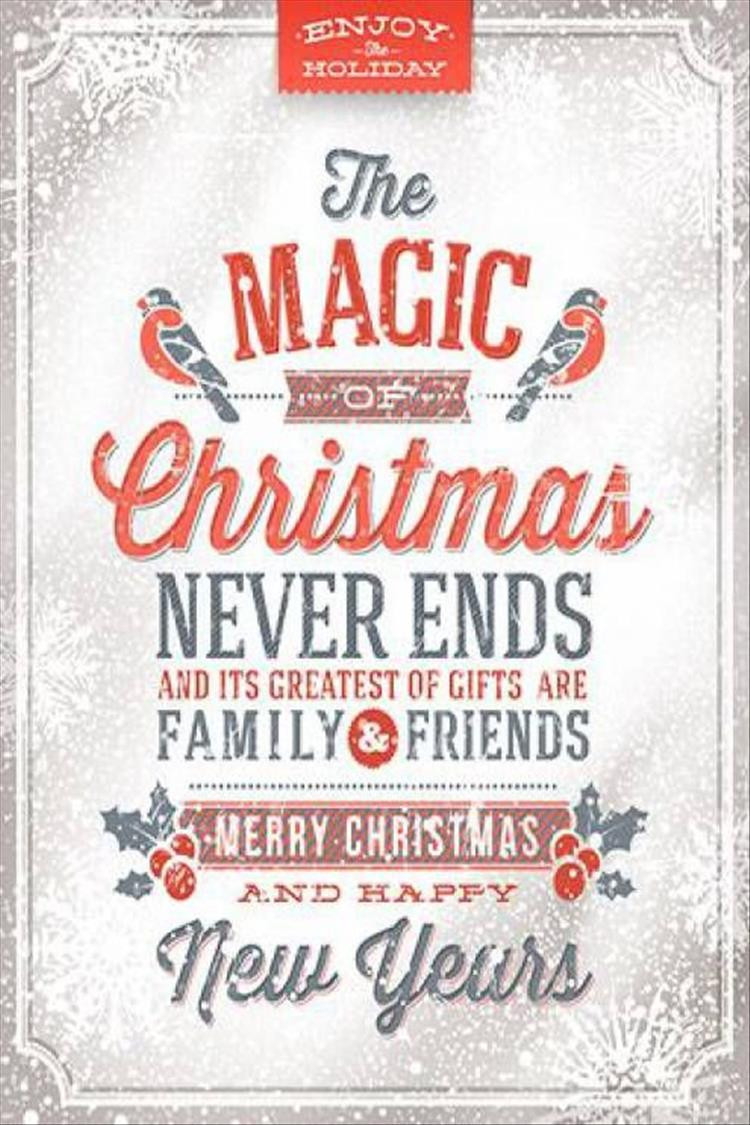 Merry Christmas Quotes  Top Ten Christmas Quotes
