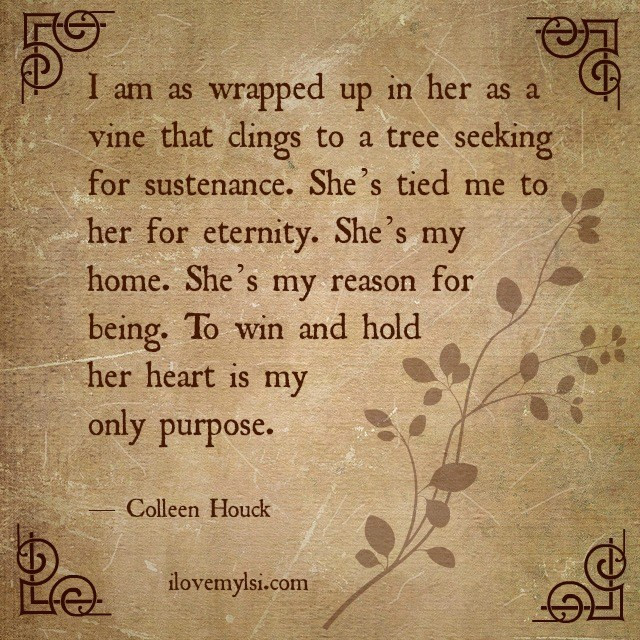 Most Romantic Quotes For Her  Most Romantic Quotes From Literature QuotesGram