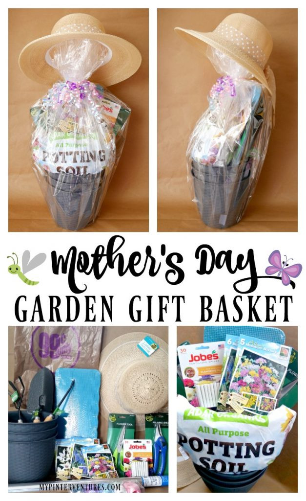 Mothers Day Gift Basket Ideas  Mother s Day Spa & Beauty Gift Basket Bud Friendly Idea