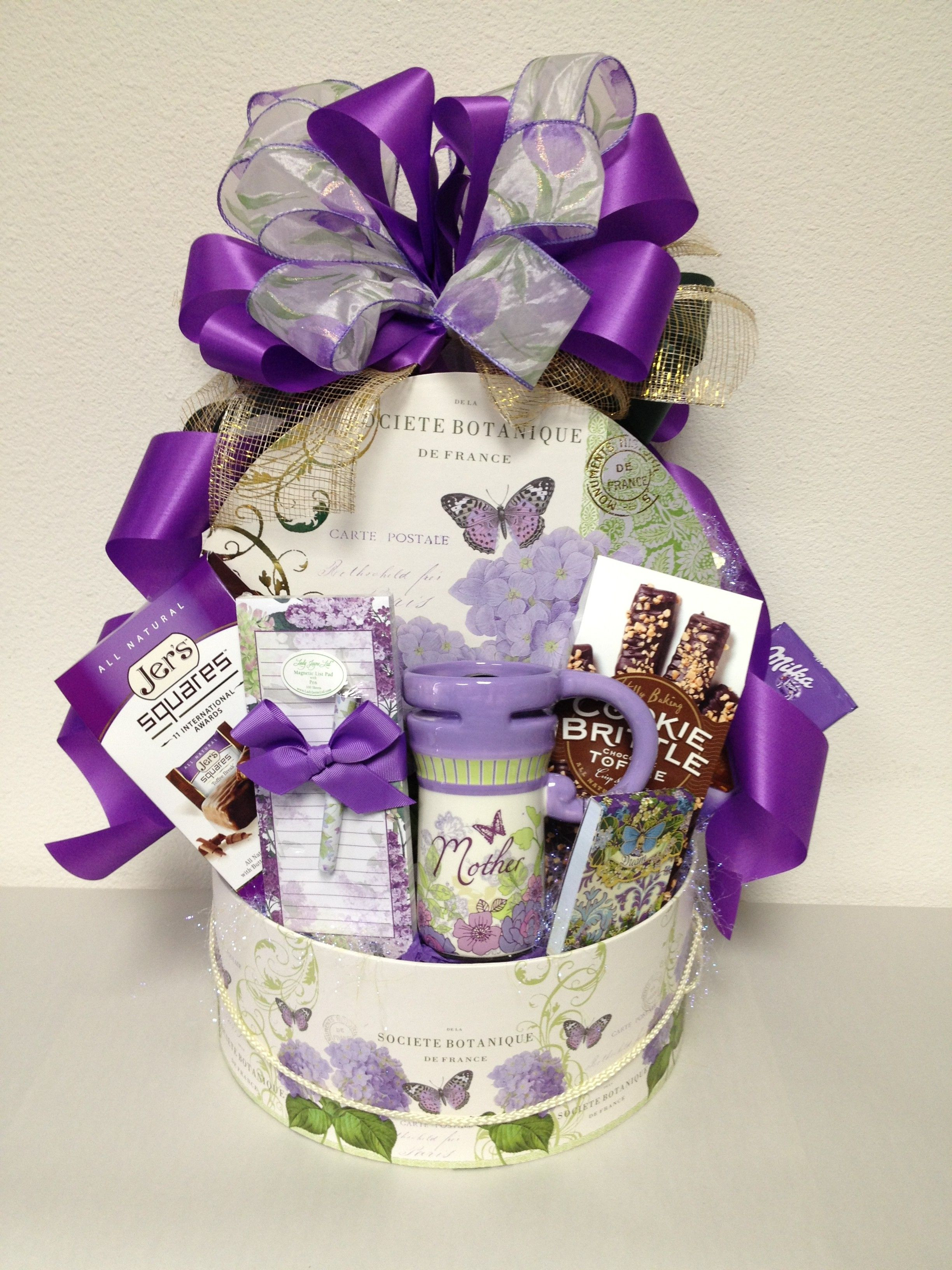 Mothers Day Gift Basket Ideas  mothers day baskets Mother s Day Gift Baskets