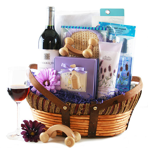 Mothers Day Gift Basket Ideas  Mother's Day 2018 – Wishes 4 All