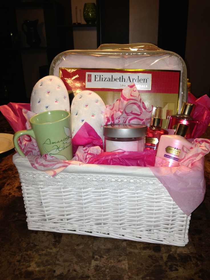 Mothers Day Gift Basket Ideas  Mother s Day t basket Mothers day