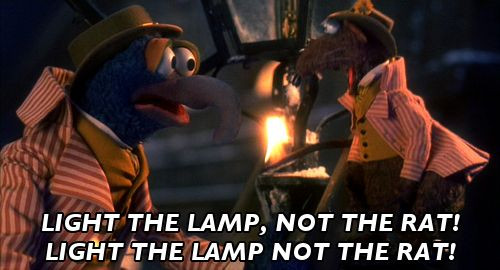 Muppet Christmas Carol Quotes  96 best images about Disney s Muppets Christmas Carol on