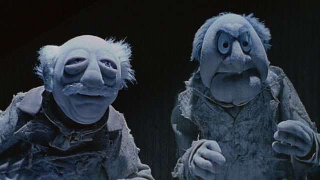 Muppet Christmas Carol Quotes  Muppets Old Men Quotes QuotesGram