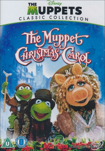 Muppet Christmas Carol Quotes  Muppets Christmas Carol Quotes QuotesGram