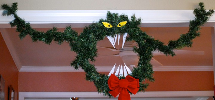 Nightmare Before Christmas Decorations DIY  A Little Nightmare for your Christmas – the stylish geek