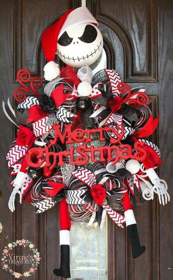 Nightmare Before Christmas Decorations DIY  Best 25 Nightmare before christmas decorations ideas on