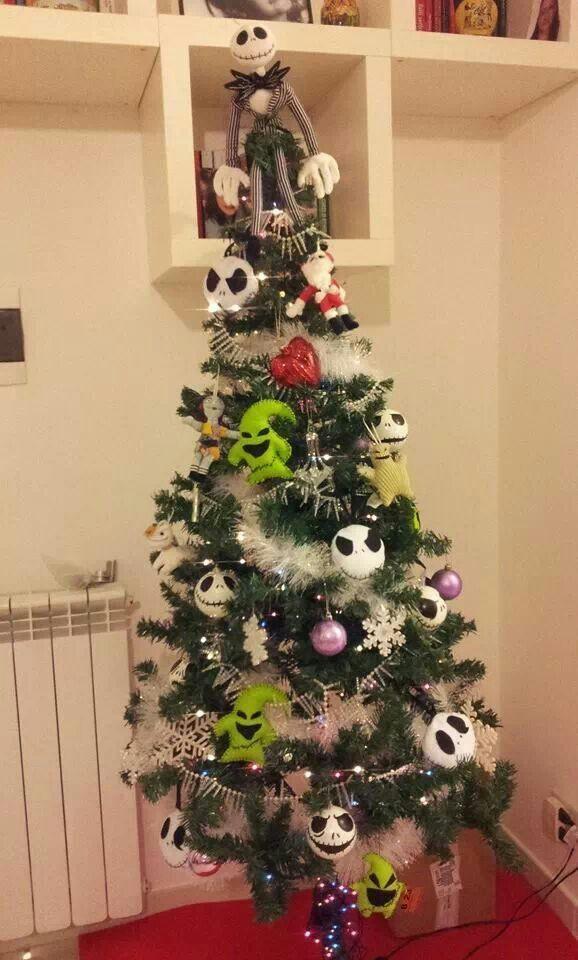 Nightmare Before Christmas Decorations DIY  Diy nightmare before christmas ornaments handmade by me