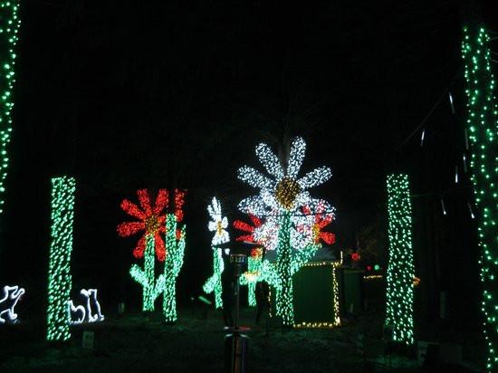 Oregon Garden Christmas  Christmas Festival Picture of Oregon Garden Resort