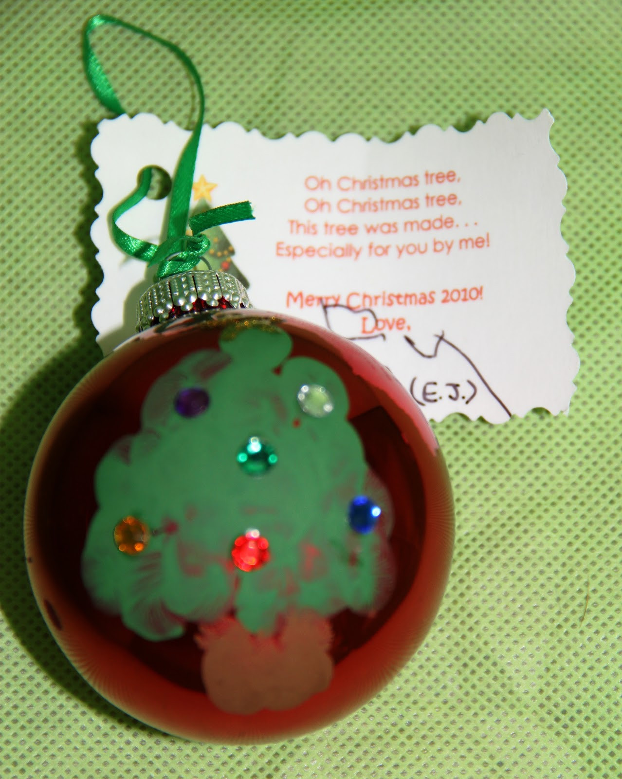 Parent Christmas Gift Ideas  Considerate Classroom Early Childhood Special Education