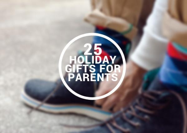 Parent Christmas Gift Ideas  Gifts For Parents AskMen