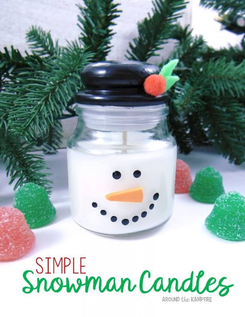 Parent Christmas Gift Ideas  Parent Christmas Gift Ideas Around the Kampfire