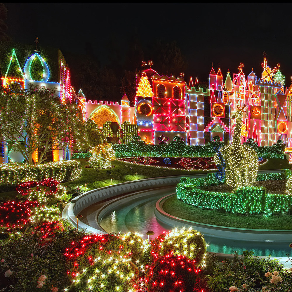 Patio Christmas Lights  Christmas lights outdoor lighting exhibition