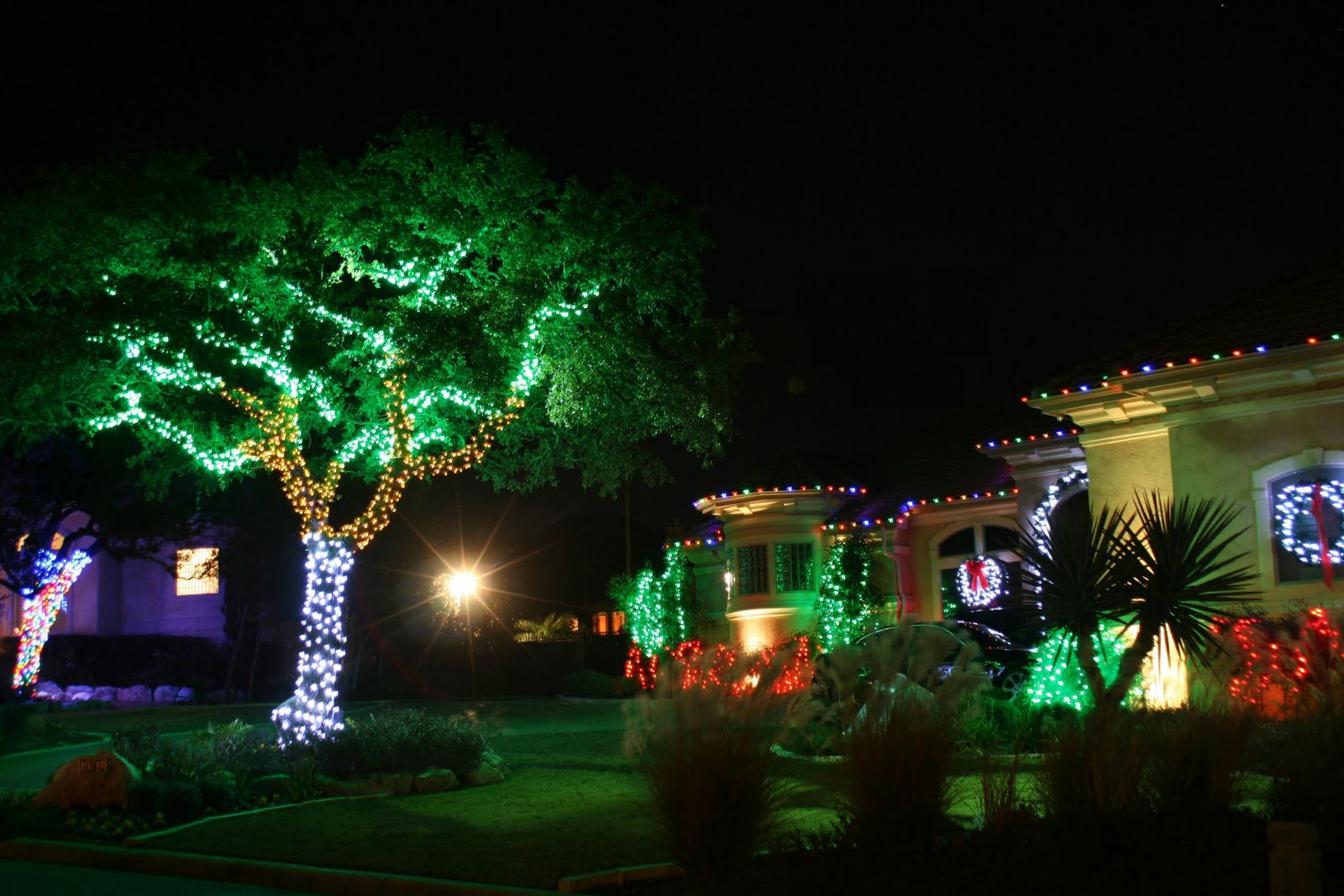 Patio Christmas Lights  Fascinating Articles and Cool Stuff Christmas Outdoor