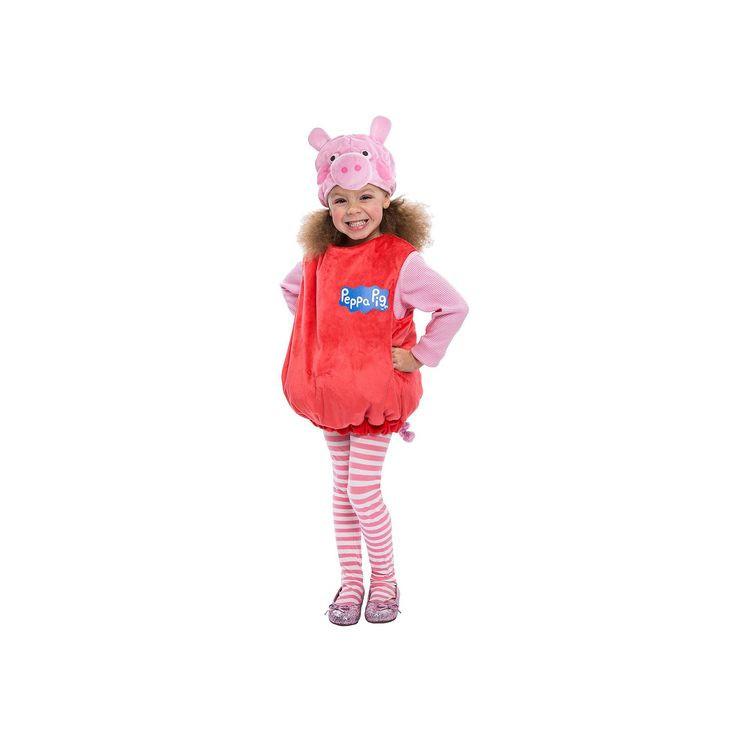 Peppa Pig Costume DIY  17 best Peppa Pig Costume Ideas images on Pinterest