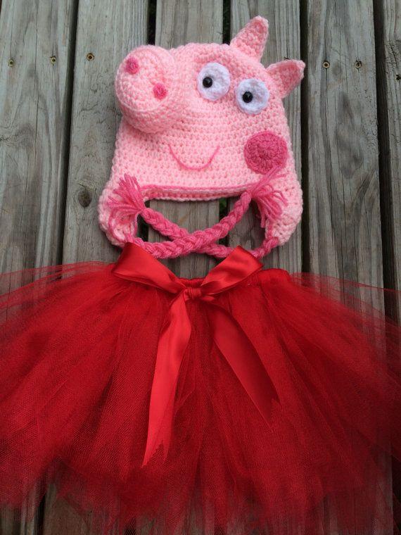 Peppa Pig Costume DIY  Best 25 Peppa pig halloween costume ideas on Pinterest
