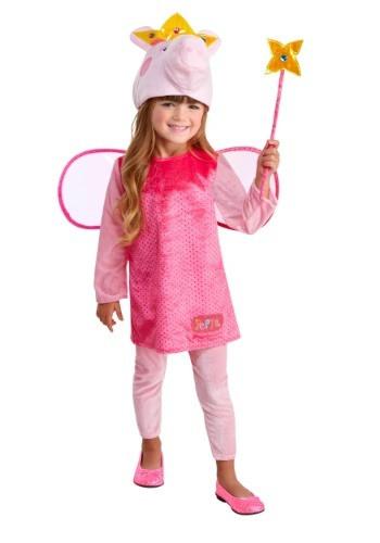 Peppa Pig Costume DIY  Princess Peppa Pig Costume for Girls