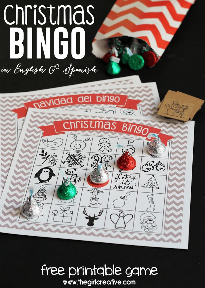 Pinterest Christmas Party Ideas  15 best ideas about Christmas Games on Pinterest