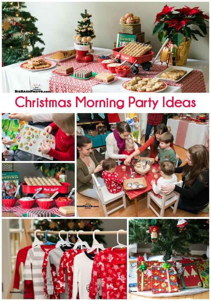 Pinterest Christmas Party Ideas  Christmas Party Ideas