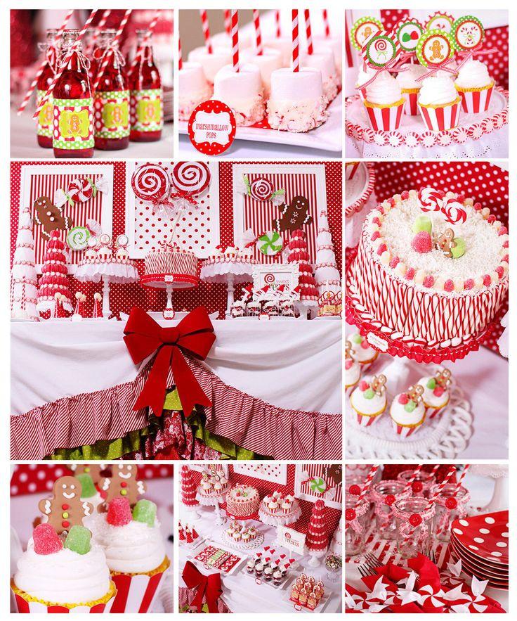 Pinterest Christmas Party Ideas  Best 25 Christmas party themes ideas on Pinterest