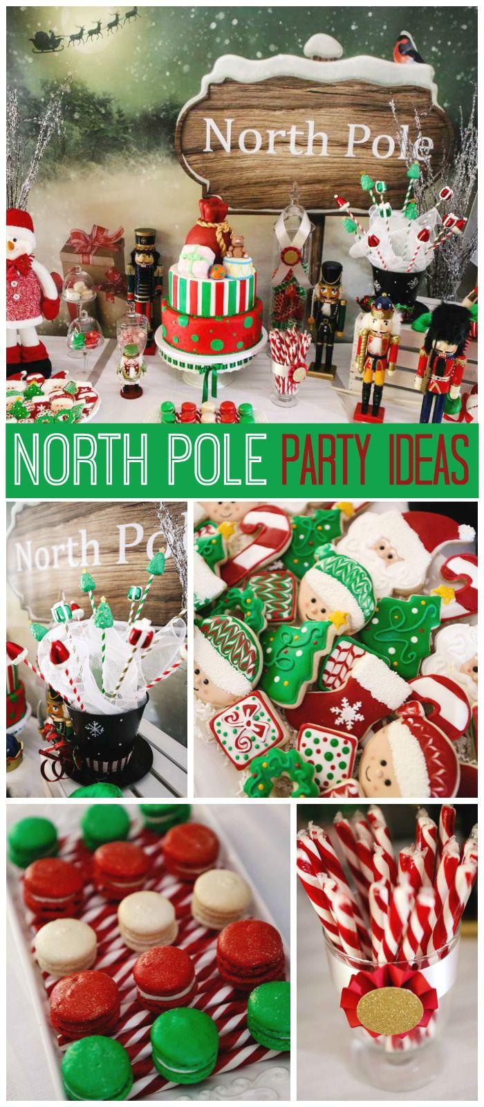 Pinterest Christmas Party Ideas  25 best ideas about Christmas Party Themes on Pinterest