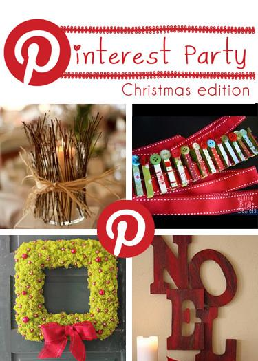 Pinterest Christmas Party Ideas  Kara s Party Ideas Pinterest Christmas Party Printables