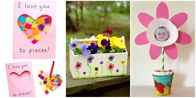 Preschool Mothers Day Gift Ideas  17 Best Mother s Day Gifts from Toddlers Gift Ideas for