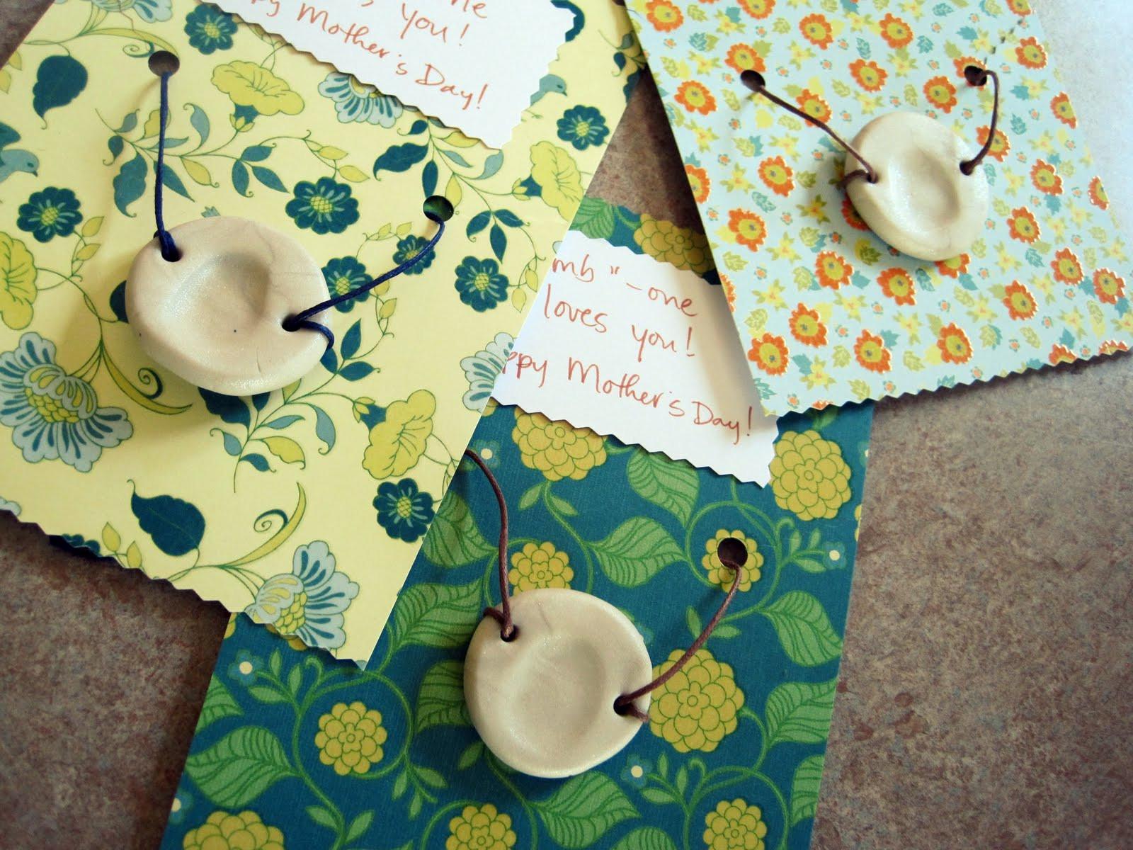 Preschool Mothers Day Gift Ideas  Katie s Secret Blog Mother s Day t ideas