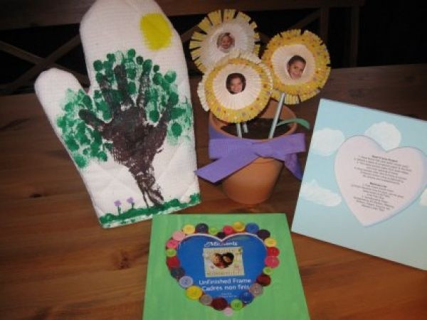 Preschool Mothers Day Gift Ideas  Mothers Day Gift Ideas For Preschoolers – Mothers Day